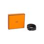 Authentic Second Hand Hermès So Black Kelly Double Tour Bracelet (PSS-613-00068) - Thumbnail 7