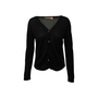 Authentic Second Hand Marni Gathered Cashmere Cardigan (PSS-145-00451) - Thumbnail 0