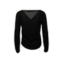 Authentic Second Hand Marni Gathered Cashmere Cardigan (PSS-145-00451) - Thumbnail 1