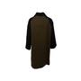 Authentic Second Hand Marni Colourblock Wool Coat (PSS-145-00466) - Thumbnail 1