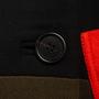 Authentic Second Hand Marni Colourblock Wool Coat (PSS-145-00466) - Thumbnail 2