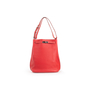 Authentic Second Hand Hermès So-Kelly Rouge Garance Clemence 26 (PSS-474-00030) - Thumbnail 0