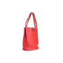 Authentic Second Hand Hermès So-Kelly Rouge Garance Clemence 26 (PSS-474-00030) - Thumbnail 1