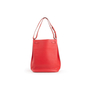 Authentic Second Hand Hermès So-Kelly Rouge Garance Clemence 26 (PSS-474-00030) - Thumbnail 2