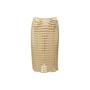 Authentic Second Hand Marni Crochet Pocket Skirt (PSS-B87-00011) - Thumbnail 0