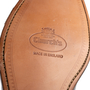 Authentic Second Hand Church's Calf Leather Oxford Loafers (PSS-B77-00021) - Thumbnail 6