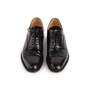 Authentic Second Hand Church's Calf Leather Oxford Loafers (PSS-B77-00021) - Thumbnail 0