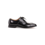 Authentic Second Hand Church's Calf Leather Oxford Loafers (PSS-B77-00021) - Thumbnail 1