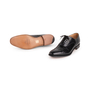 Authentic Second Hand Church's Calf Leather Oxford Loafers (PSS-B77-00021) - Thumbnail 4
