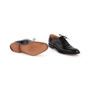 Authentic Second Hand Church's Calf Leather Oxford Loafers (PSS-B77-00021) - Thumbnail 5