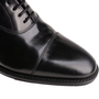 Authentic Second Hand Church's Calf Leather Oxford Loafers (PSS-B77-00021) - Thumbnail 8