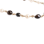 Authentic Second Hand Chanel Cruise 2014 Bead and Faux Pearl Necklace (PSS-145-00468) - Thumbnail 3