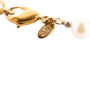 Authentic Second Hand Chanel Fall 2011 Ornate Bead and Pearl Necklace (PSS-145-00469) - Thumbnail 5