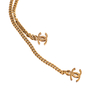 Authentic Second Hand Chanel Fall 2011 Ornate Bead and Pearl Necklace (PSS-145-00469) - Thumbnail 6