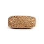 Authentic Second Hand Jimmy Choo Animal Print Calf Hair Shoulder Bag (PSS-145-00476) - Thumbnail 3