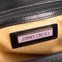 Authentic Second Hand Jimmy Choo Animal Print Calf Hair Shoulder Bag (PSS-145-00476) - Thumbnail 4