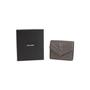 Authentic Second Hand Saint Laurent Monogram Quilted Wallet (PSS-831-00019) - Thumbnail 8