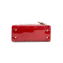 Authentic Second Hand Christian Dior Mini Lady Dior Bag (PSS-B78-00005) - Thumbnail 3
