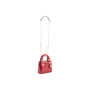 Authentic Second Hand Christian Dior Mini Lady Dior Bag (PSS-B78-00005) - Thumbnail 4