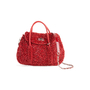 Authentic Second Hand Anteprima Wire Flap Bag (PSS-B78-00010) - Thumbnail 0