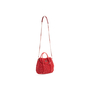 Authentic Second Hand Anteprima Wire Flap Bag (PSS-B78-00010) - Thumbnail 4