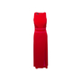 Authentic Second Hand Ann Teoh Contrast Jersey Dress (PSS-674-00017) - Thumbnail 0