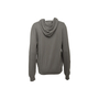 Authentic Second Hand The Row Harry Cashmere Zip-Up Hoodie (PSS-B77-00024) - Thumbnail 1