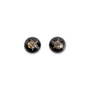 Authentic Second Hand Christian Dior Star Tribales Earrings (PSS-145-00470) - Thumbnail 0