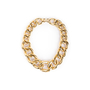 Authentic Second Hand Givenchy Chunky Chain Choker Necklace (PSS-238-00082) - Thumbnail 0