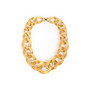 Authentic Second Hand Givenchy Chunky Chain Choker Necklace (PSS-238-00082) - Thumbnail 1
