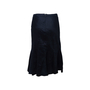 Authentic Second Hand J. Crew Flare Midi Skirt (PSS-A96-00022) - Thumbnail 1