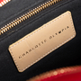 Authentic Second Hand Charlotte Olympia Kiss Clutch Bag (PSS-B98-00017) - Thumbnail 5