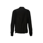Authentic Second Hand Frame Long Sleeve Silk Top (PSS-B98-00044) - Thumbnail 1
