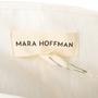 Authentic Second Hand Mara Hoffman Silvana White Dress (PSS-B80-00021) - Thumbnail 2