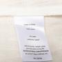 Authentic Second Hand Mara Hoffman Silvana White Dress (PSS-B80-00021) - Thumbnail 3