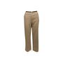 Authentic Second Hand Brioni Cashmere-Blend Tailored Pants (PSS-C10-00008) - Thumbnail 0