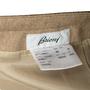 Authentic Second Hand Brioni Cashmere-Blend Tailored Pants (PSS-C10-00008) - Thumbnail 2