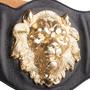 Authentic Second Hand Temperley London Lion Head Belt (PSS-C15-00004) - Thumbnail 4