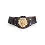 Authentic Second Hand Temperley London Lion Head Belt (PSS-C15-00004) - Thumbnail 0