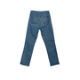 Authentic Second Hand 7 for all Mankind Edie High Waisted Jeans (PSS-A64-00107) - Thumbnail 1
