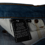 Authentic Second Hand 7 for all Mankind Edie High Waisted Jeans (PSS-A64-00107) - Thumbnail 5