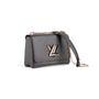 Authentic Second Hand Louis Vuitton Twist MM Epi Noir (PSS-B55-00004) - Thumbnail 1