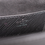 Authentic Second Hand Louis Vuitton Twist MM Epi Noir (PSS-B55-00004) - Thumbnail 5