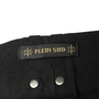 Authentic Second Hand Plein Sud Straight Cut Trousers (PSS-C17-00038) - Thumbnail 2