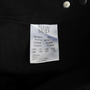 Authentic Second Hand Plein Sud Straight Cut Trousers (PSS-C17-00038) - Thumbnail 3