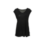 Authentic Second Hand T Alexander Wang Black Sleeveless Top (PSS-C17-00047) - Thumbnail 0