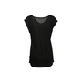 Authentic Second Hand T Alexander Wang Black Sleeveless Top (PSS-C17-00047) - Thumbnail 1
