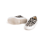 Authentic Second Hand marimekko Printed Canvas Sneakers (PSS-C20-00006) - Thumbnail 4