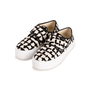 Authentic Second Hand marimekko Printed Canvas Sneakers (PSS-C20-00006) - Thumbnail 3