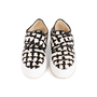 Authentic Second Hand marimekko Printed Canvas Sneakers (PSS-C20-00006) - Thumbnail 0